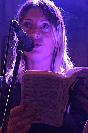 AUTORI(CE) U GOSTIMA PONEDJELJKOM: Pet pjesama Katarine Sarić