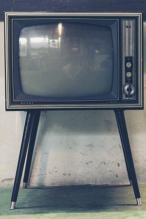 PROFESORSKI MEMENTO: Praznina ispred televizora