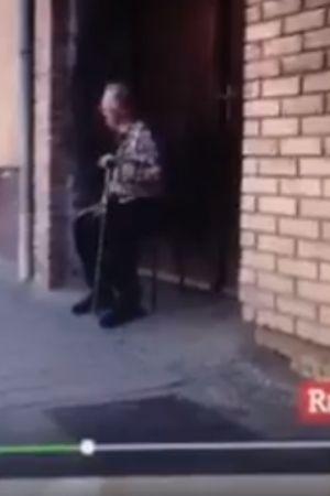 """REPORTAŽA ŠVEDSKE TELEVIZIJE S ISTOKA HRVATSKE: """"Ovdje su ostali još samo starci"""""""