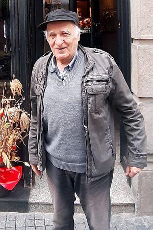 "RAZGOVOR BEZ VOZNOG REDA - FILIP DAVID: ""Danila Kiša prisvojili su nakon smrti, a za života ga proganjali"""