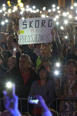 GLOBALNI INFOTAINMENT: Miroslav Škoro reafirmira soft verziju Tuđmanove vlasti