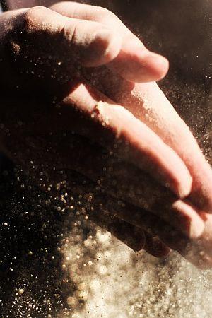 LAMENTACIJE PONEDJELJKOM: Sitne čestice svuda oko nas