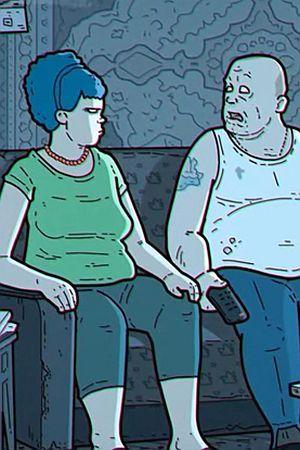 """UZ BREGOVIĆEV """"EDERLEZI"""": Simpsoni na ruski način"""