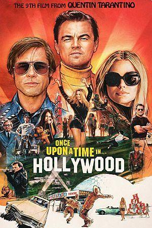 """BILO JEDNOM U HOLLYWOODU: Quentin Tarantino stvarno ima """"ono nešto"""""""