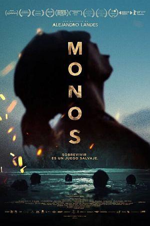 MONOS: Kako rat stvara monstrume