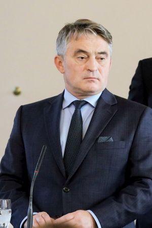 BURE BARUTA: Đon namjesto obraza Željka Komšića