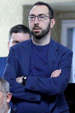 """INTERVJU-TOMISLAV TOMAŠEVIĆ NAKON """"RUŠENJA"""" GUP-A: """"Uvjeren sam da je ovo politički kraj za Milana Bandića"""""""