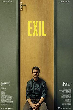 EXILE: Možda smo već dobili najbolji njemački film godine