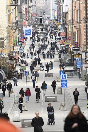 ŠVEDSKI ODGOVOR EPIDEMIJI KORONAVIRUSA: Odmjereno odbijanje paničarenja ili skupi promašaj?