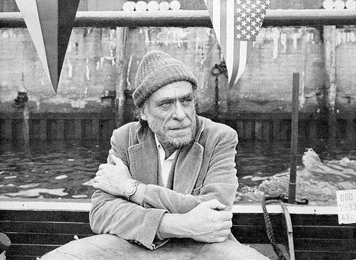 """""""DRUŠTVO OTPORA"""": Charles Bukowski o najamnom radu"""