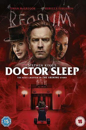 DOCTOR SLEEP: Izazovan zadatak pomirenja vizija Stephena Kinga i Stanleya Kubricka