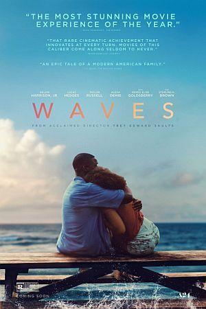 WAVES: Ako do sad niste upoznali Shultsa, vrijeme je da to učinite