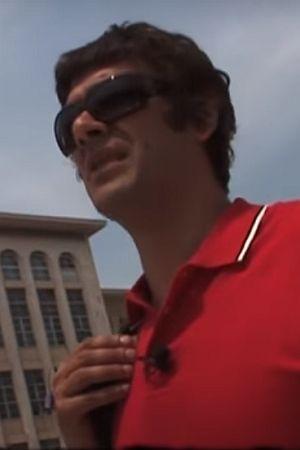 OD TOKIJA DO MORAVE: Pogledajte neobični film koji su snimili Bekim Sejranović i Moku Teraoka