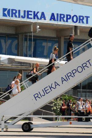 AERODROM IZ SNOVA: Radnici u strahu da će Zračna luka Rijeka izgubiti svjedodžbu, svestrani direktor uvjeren da neće
