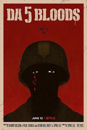 DA 5 BLOODS: Novi film velikog Spikea Leeja ogroman je podbačaj. Šteta, jer nekoliko je stvari pogodio u centar.