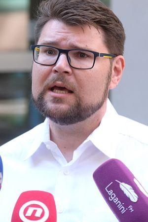 """INTERVJU - PEĐA GRBIN: """"SDP je zagazio u klijentelizam, a rad i rezultati su lijek protiv njega"""""""