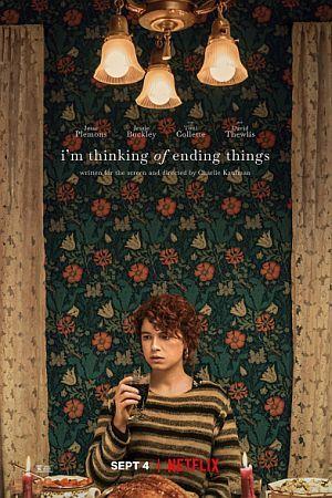 I'M THINKING OF ENDING THINGS: Mit o završavanju u kalupu nelagodne svakodnevice