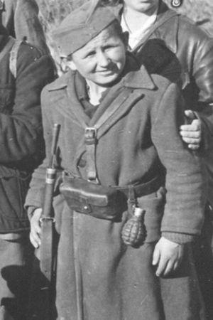 NA DANAŠNJI DAN: U četničkoj zasjedi ubijen Boško Buha. Imao je samo 17 godina.