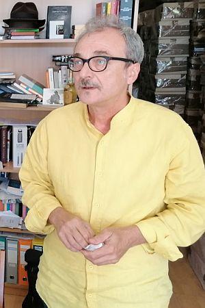 """INTERVJU – MILENKO BODIROGIĆ: """"Namerno obezvređuju prošlost i menjaju sećanja"""""""