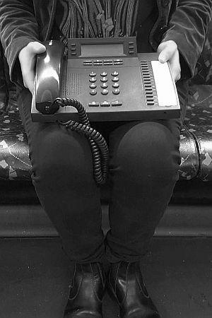 BERLIN, OBEĆANI GRAD: Izvještaj iz call centra