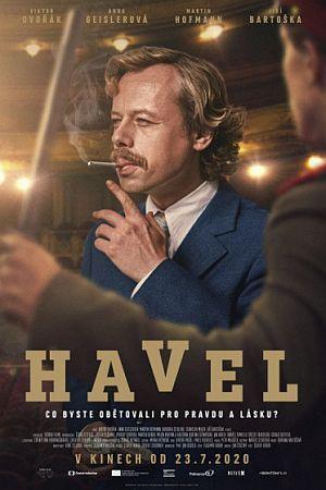 HAVEL: Balansiranje između političkog, umjetničkog i privatnog života poznatog političara i pisca