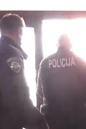 POLICIJSKI SINDIKAT: Pijani državni tajnik prijetio policajcima smrću. Pušten na intervenciju s ministarske razine