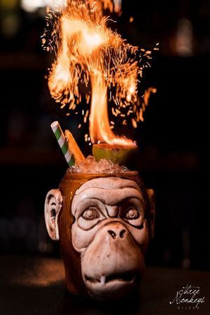 BRANKO MIJIĆ: Četvrti majmun
