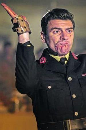 """TRAKAVICA OKO """"DARE IZ JASENOVCA"""": """"Posuđeni"""" scenario za državnog reditelja"""