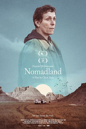 NOMADLAND: Domino efekt ili najbolji film 2020. godine?