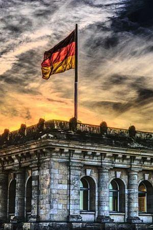 AUTORASIZAM I BAJKE: Pljuska iz uljuđene Njemačke