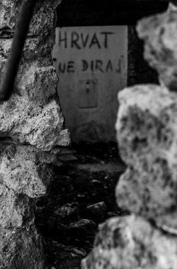 KNJIGA OŽILJAKA: Šaka u oko i većini Hrvata i većini Srba