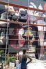 NIZ SE NASTAVLJA: Splitski murali koji su zaživjeli punim plućima