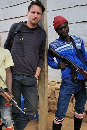 """PREDSTAVLJAMO: Potresni dokumentarac snimljen pametnim telefonom - """"Sjeverni Kivu – Zaboravljeno srce Afrike"""""""
