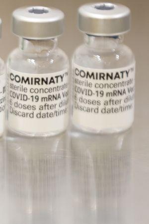 KAD PANIKU ZAMJENI LEŽERNOST: Vakcina na bacanje