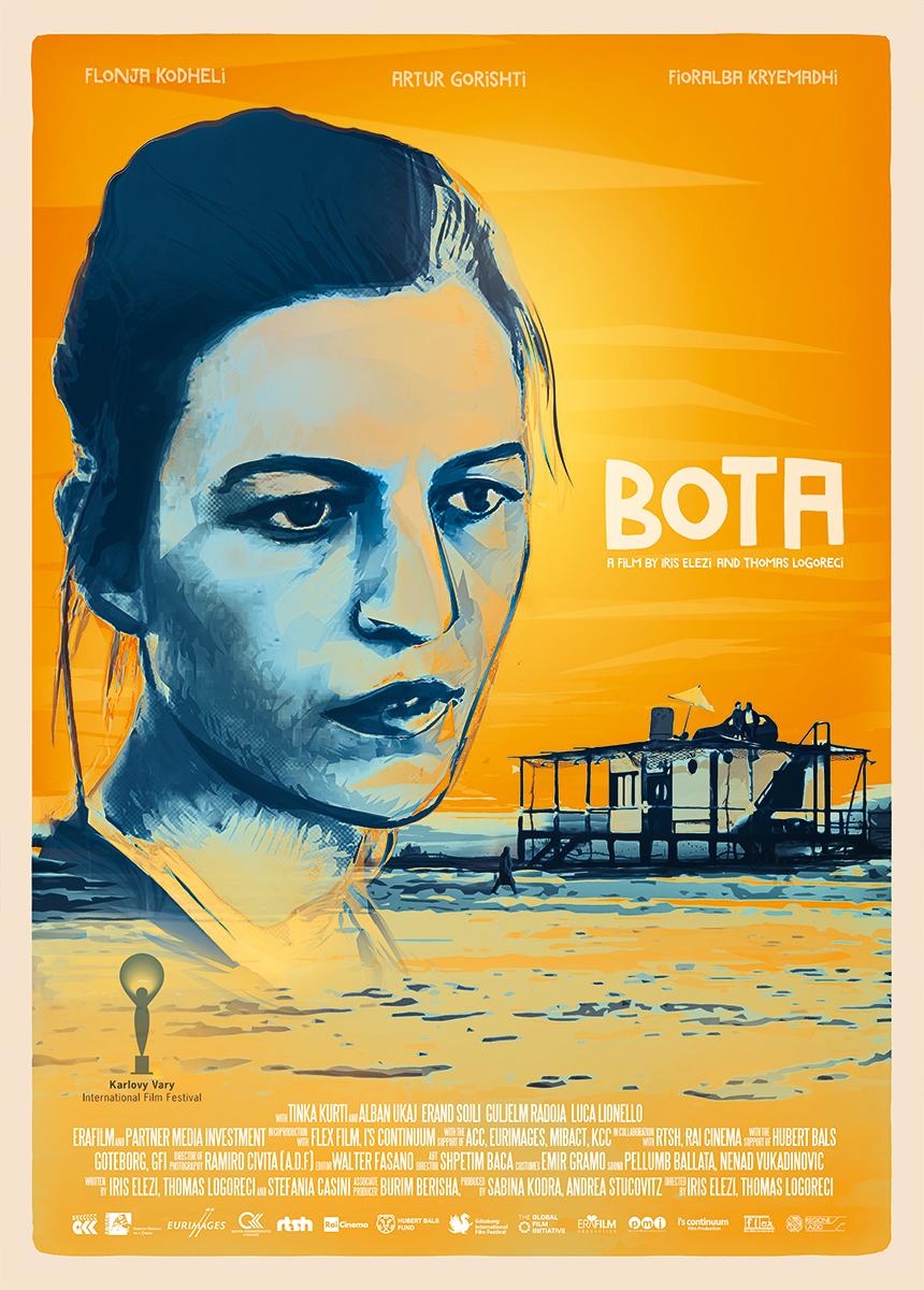 BOTA: Film čiji jedini problem izvire iz naših dubokih predrasuda i neznanja o Albaniji