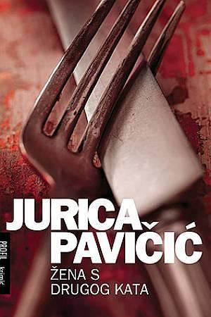 ŽENA S DRUGOG KATA: Najzanimljiviji i najdojmljiviji roman Jurice Pavičića dosad