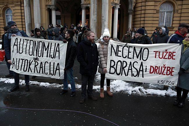 SveucilisteMoraBolje_prosvjed