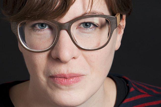 Sonja Vogel
