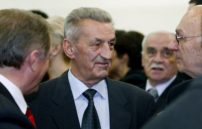 Petar Stipetić