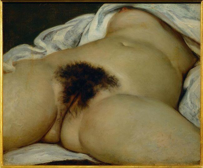 Crne ženske vagine
