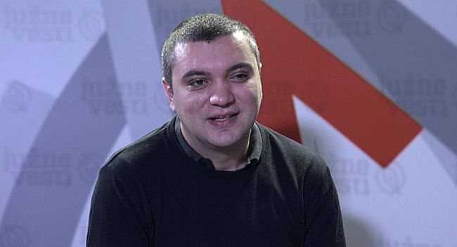 Milan Zirojević
