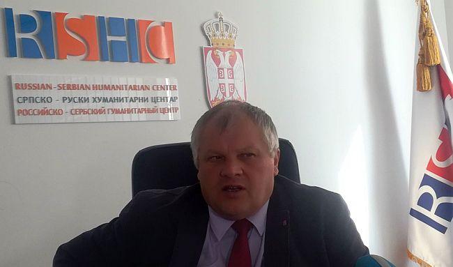 Viktor Guljevič