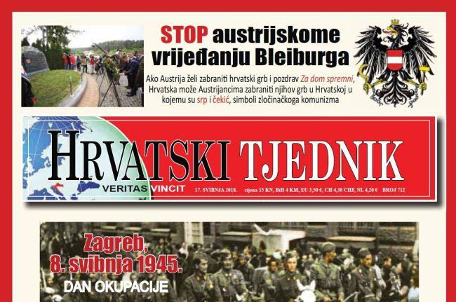 Hrvatski tjednik