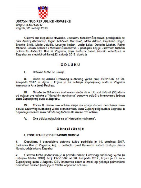 Ustavni sud