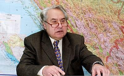 Vladimir Đuro Degan