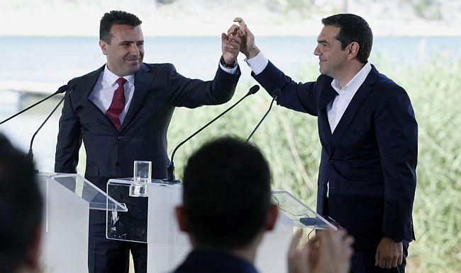 Zaev - Cipras