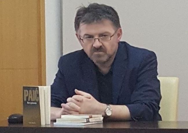 Žarko Paić