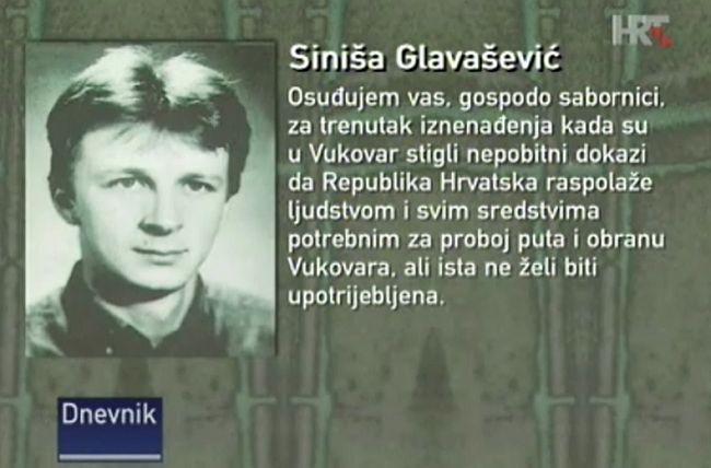 Siniša Glavašević