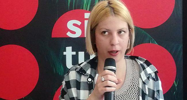 Senka Domanović