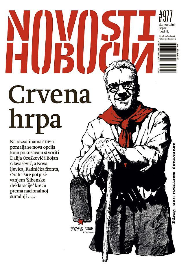 Tjednik Novosti
